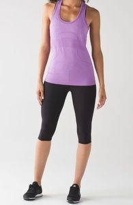 Lululemon Swiftly Tech Racerback Tank size 8